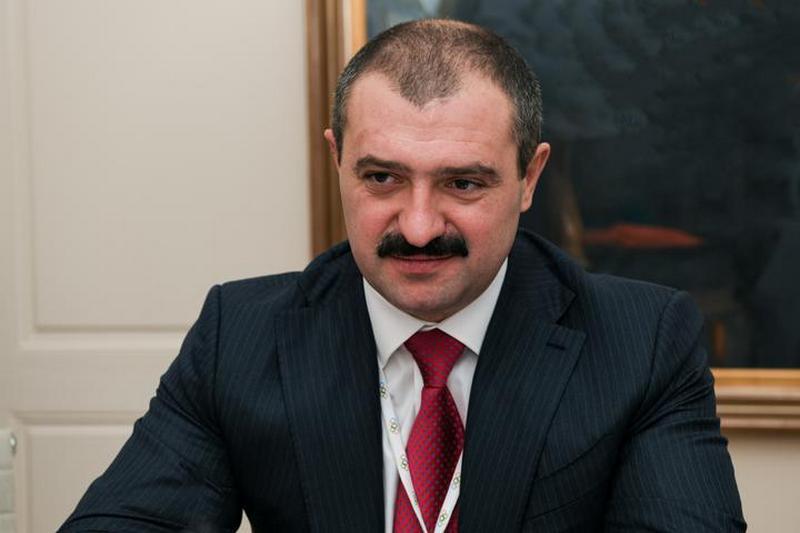 Виктор Лукашенко / Фото: пресс-служба НОК