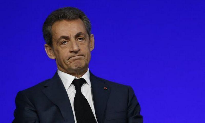 Экс-президент Франции Николя Саркози / Фото: REUTERS