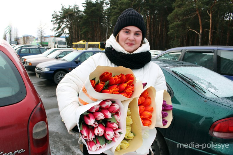 Дарья Капшевич