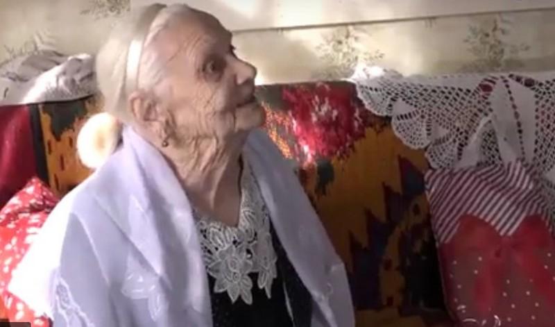 Скриншот видео ТРК Пинск
