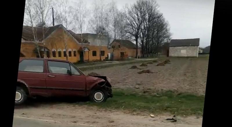 Скриншот видео Zello «Пинск ГАИ»