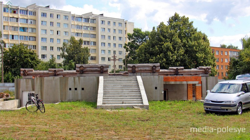 Фото Василия Мацкевича / Фото из архива МП
