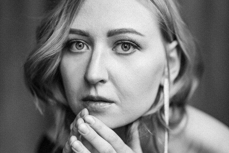 Надя Бужан / Фото: Вика Герасимова
