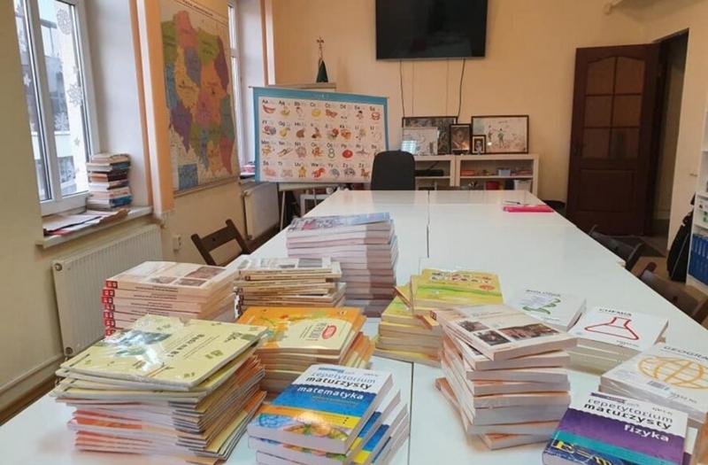 Польская харцерская школа в Бресте / Фото: facebook.com/anna.paniszewa