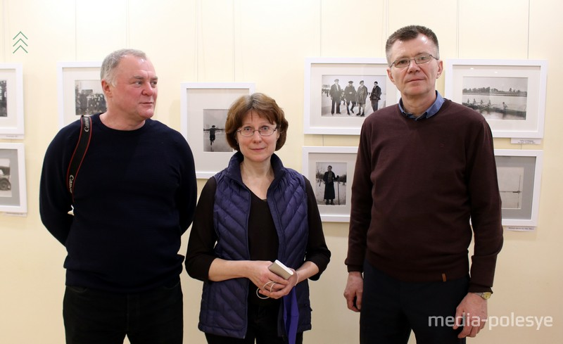 Владимир Богданов, Надежда Савченко, Александр Новорай