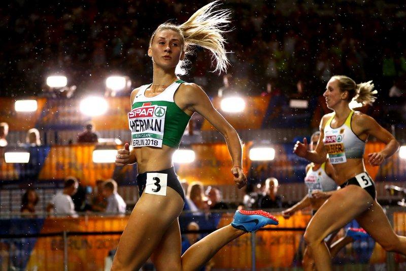 Фото European Athletics из twitter