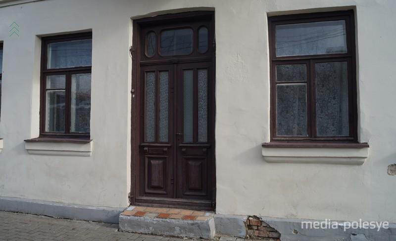 Так дом на Комсомольской, 16 выглядел в феврале 2020