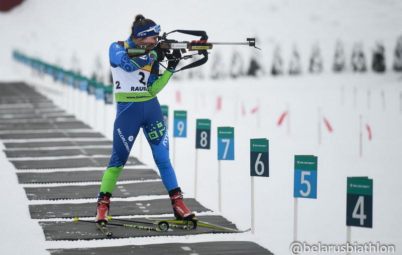 Снимок носит иллюстративный характер / Фото: biathlon.by