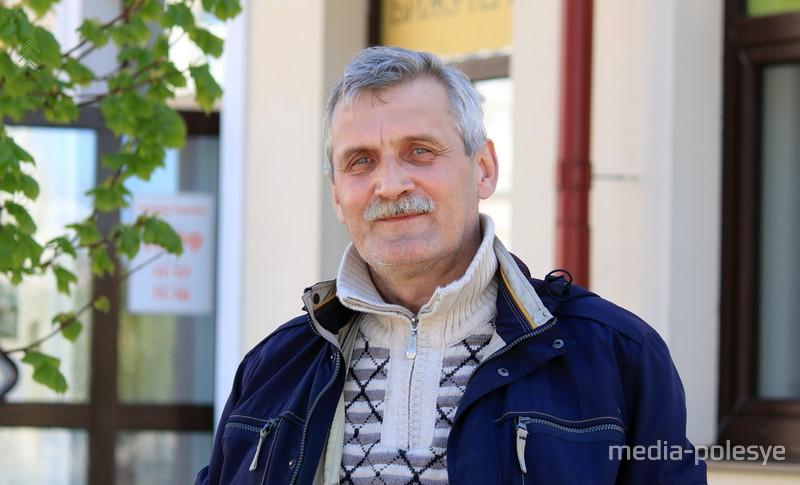 Вадим Костевский