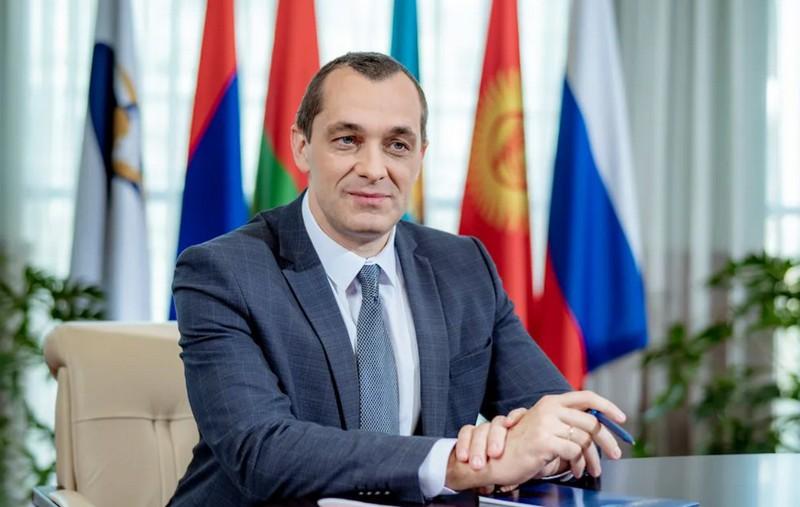 Александр Субботин / Фото: eurasiancommission.org