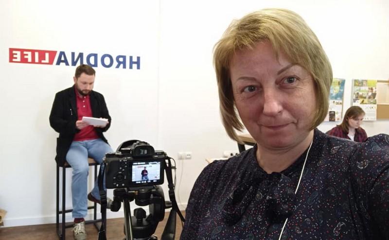 Ирина Новик / Фото из Facebook