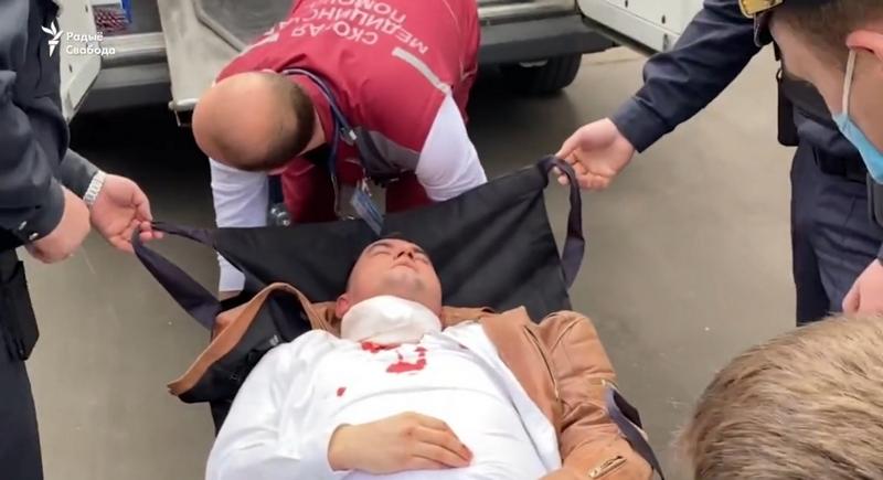 Степан Латыпов / Скриншот видео