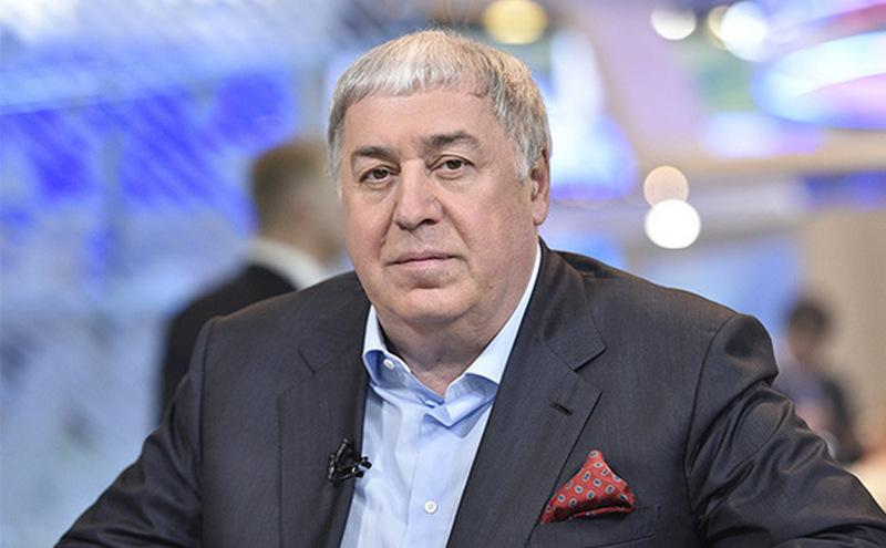 Михаил Гуцериев / Фото: Екатерина Кузьмина / РБК