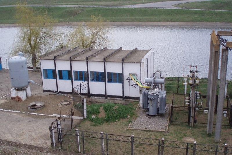 Фото использовано в качестве иллюстрации, hydrotechnics.ru