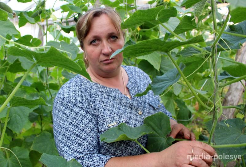 Мария Круглик