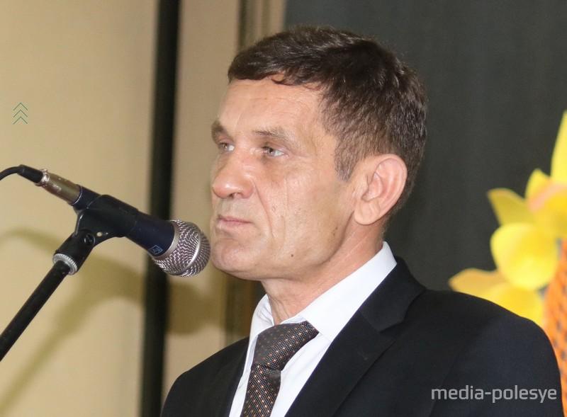 Юрий Хвостюк