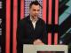 Скрин эфира на телеканале «Украина 24»