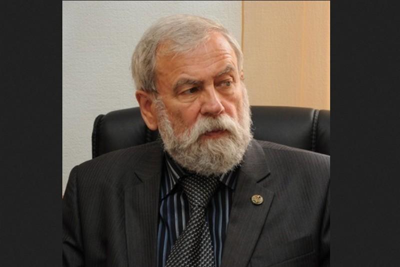 Владимир Банцевич / Фото с сайта ФНКА
