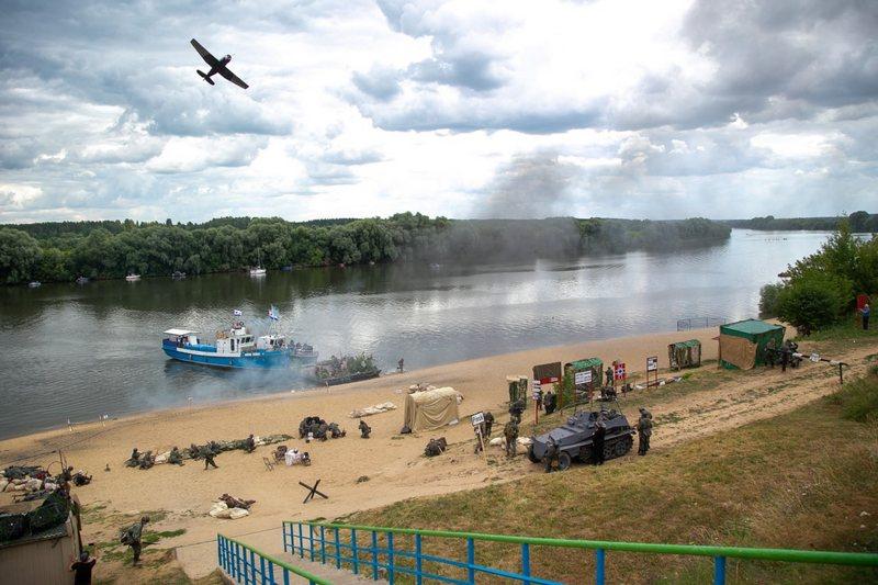 Использованы фотографии с сайта kolomnagrad.ru