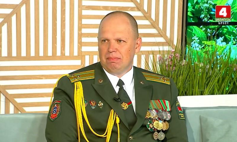 Дмитрий Винников / Скриншот из программы