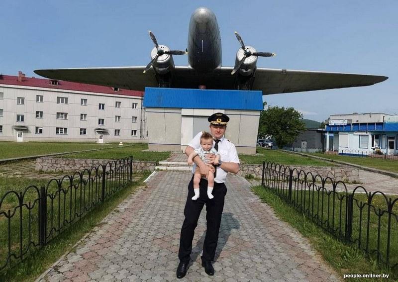 Дмитрий Никифоров / Фото: people.onliner.by
