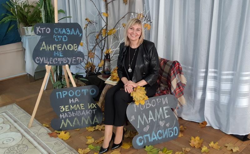 Фото из личной странички директора Лунинецкой ДШИ Ольги Белоус