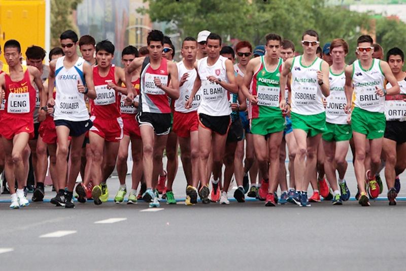 Фото: worldathletics.org