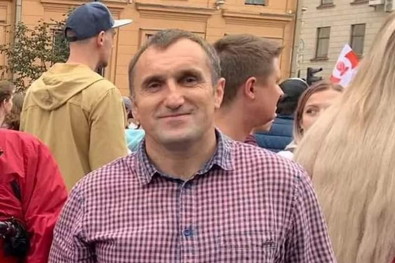 Пётр Будько. Фото: