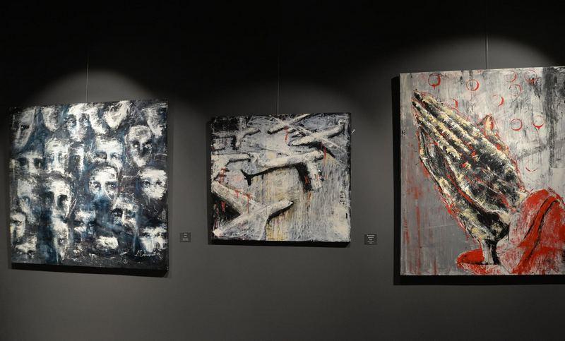 Фото Artel Gallery Cafe
