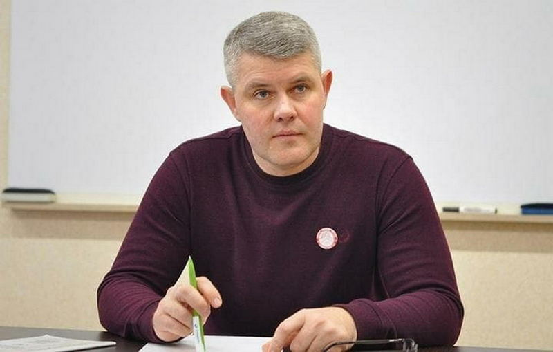 Александр Капшуль