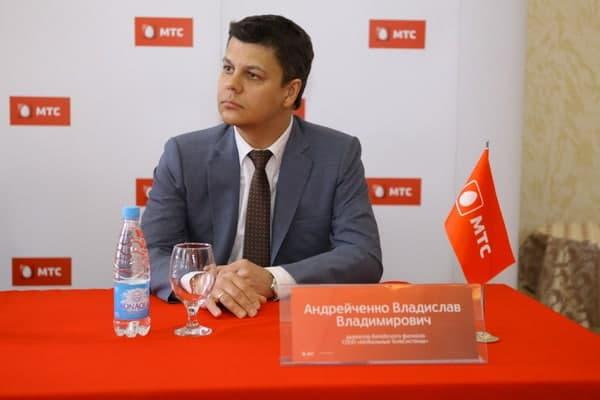Владислав Андрейченко. Фото: МТС