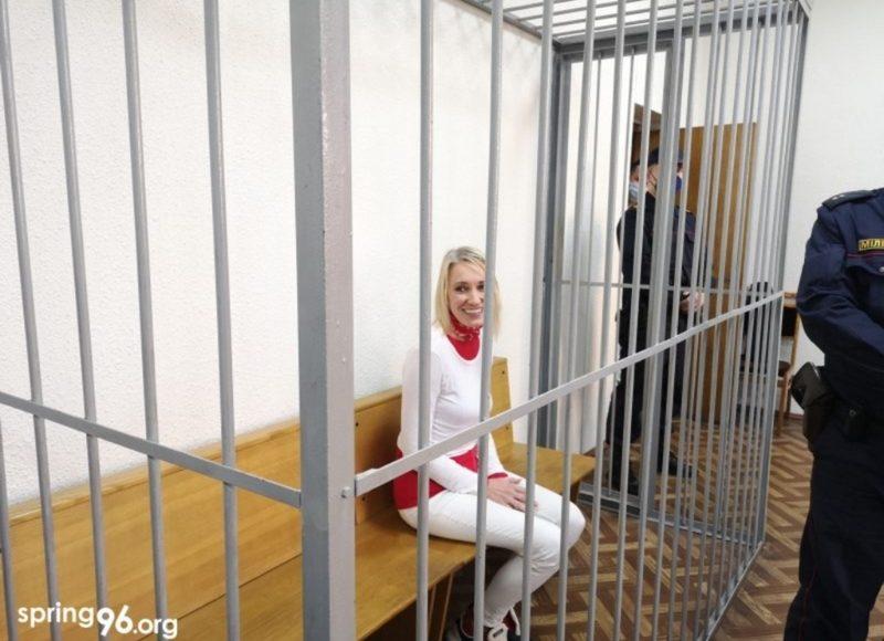 Наталья Херше. Фото: spring96.org
