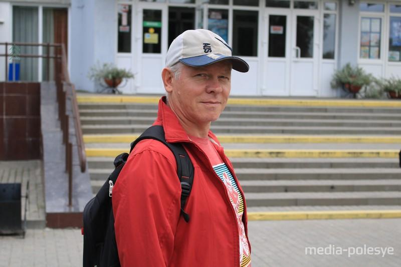 Олег Шумигай