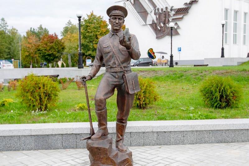 Инженер. Фото РУПП «Гранит»