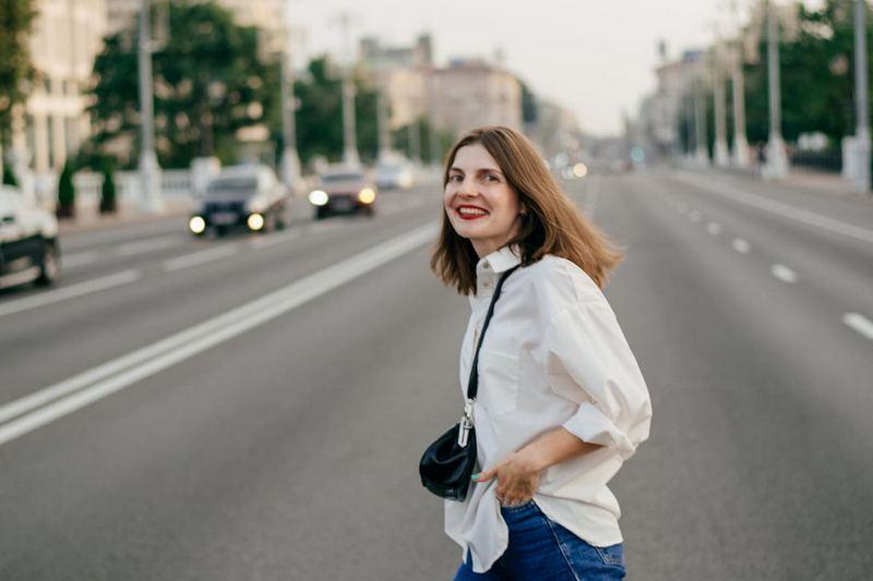 Катерина Карпицкая. Фото: Facebook