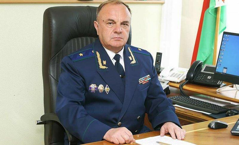 Виктор Корзун