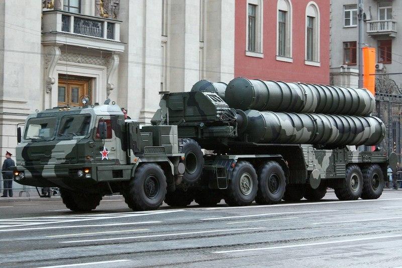 Пусковая установка зенитно ракетного комплекса