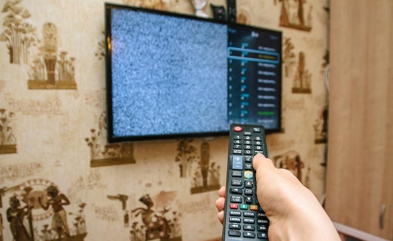 Фото использовано в качестве иллюстрации, remont-tv-spb.ru